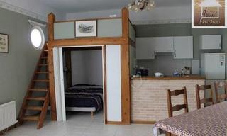 Achat appartement 2 pièces Quiberville sur Mer (76860) 90 000 €