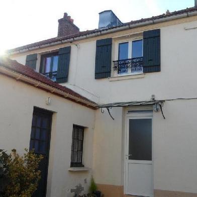 Maison 2 pièces 32 m²