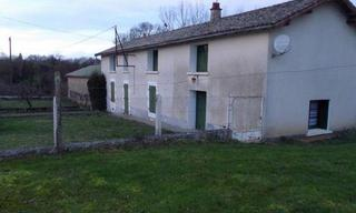 Achat maison 8 pièces Anche (86700) 158 500 €