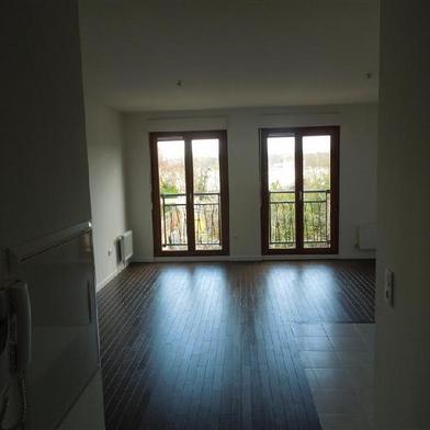 Appartement 1 pièce 31 m²