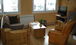 Achat appartement 4 pièces Beaucourt (90500) 80 000 €