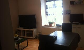 Achat appartement 2 pièces Seloncourt (25230) 59 000 €