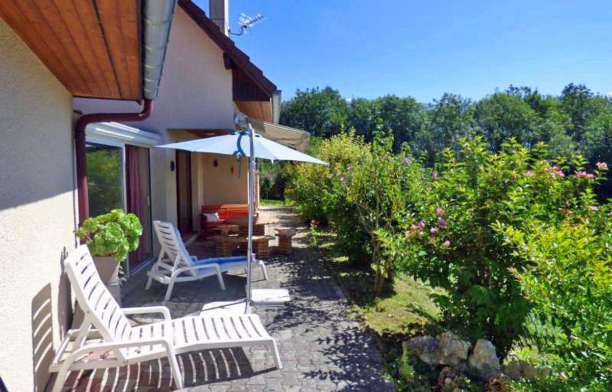 Maison 5 pièces 146 m²