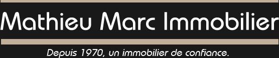 MATHIEU MARC IMMOBILIER agence immobilière à CALVISSON 30420