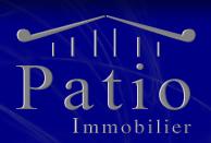 PATIO IMMOBILIER agence immobilière Nîmes (30000)