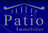 Logo PATIO IMMOBILIER