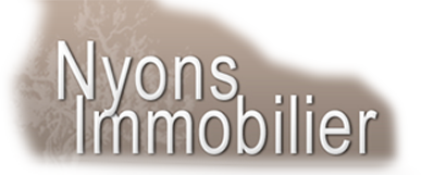 Nyons Immobilier agence immobilière Nyons (26110)