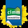 logo CIMM IMMOBILIER AJACCIO