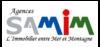 logo Agence Immobiliere Samim