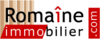 logo Romaine Immobilier
