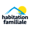 Logo HABITATION FAMILIALE