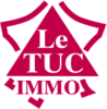 logo Le Tuc Immobilier Bagnols Sur Ceze