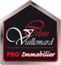 Logo PRO IMMOBILIER