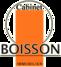 Logo CABINET BOISSON