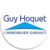logo Guy Hoquet Bordeaux Nansouty
