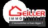 Logo GEILLER IMMOBILIER