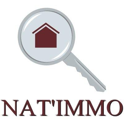 NAT'IMMO agence immobilière Le Cannet (06110)