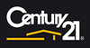 logo CENTURY 21 Alpimmo