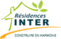 Logo RESIDENCES INTER CHARTRES