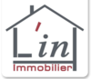 Logo L'IN IMMOBILIER