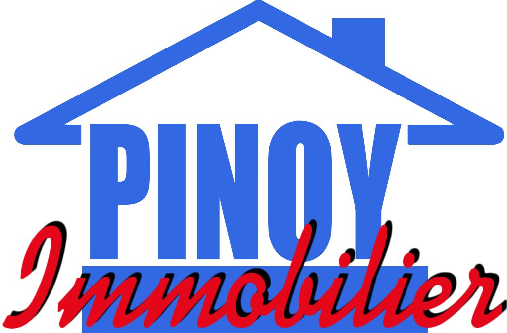 Pinoy Immobilier agence immobilière Moret-Loing-Et-Orvanne (77250)