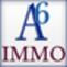 Logo A6 IMMOBILIER