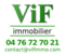 Logo VIF IMMOBILIER
