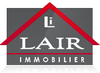 logo LAIR IMMOBILIER