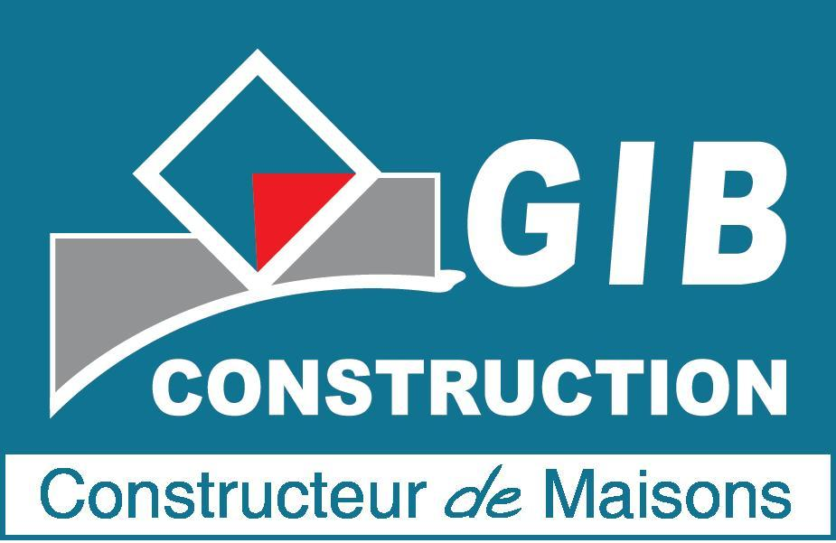 GIB Construction agence immobilière Saint-Médard-d'Eyrans 33650