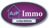Logo A2P IMMOBILIERS