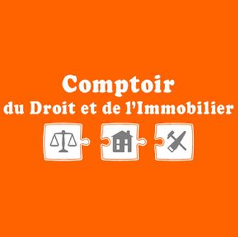 COMPTOIR DU DROIT ET DE L'IMMOBILIER