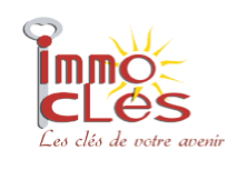 Immo Cles agence immobilière Claix (38640)