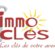 Logo Immo Cles