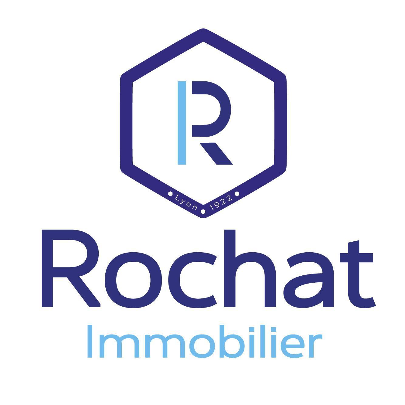 Rochat Immobilier agence immobilière Lyon 2 (69002)