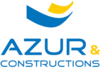 logo AZUR & CONSTRUCTIONS