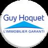 Logo Guy Hoquet Saint Bonnet de Mure