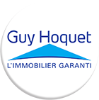 GUY HOQUET L'IMMOBILIER agence immobilière Heyrieux (38540)