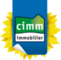 Logo CIMM IMMOBILIER LEZOUX