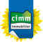 Logo CIMM IMMOBILIER ST GERMAIN LA BLANCHE HERBE