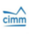 Logo CIMM IMMOBILIER RUMILLY