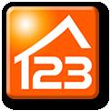 123webimmo.com agence immobilière à CHAMBRY 77910
