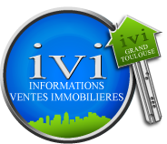 IVI IMMOBILIER agence immobilière Toulouse (31500)