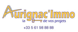 Agence AURIGNAC IMMO