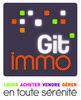 Logo Git Immo - Location