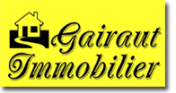 Gairaut Immobilier agence immobilière à Nice 06100