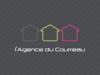 logo AGENCE DU COURREAU