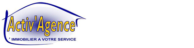 ACTIV'AGENCE agence immobilière à CHATEAUNEUF-LES-MARTIGUES 13220