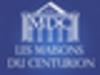 logo MAISONS DU CENTURION