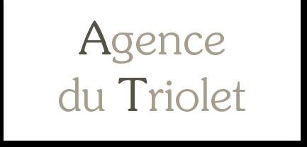 AGENCE DU TRIOLET agence immobilière Montpellier (34090)