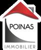 logo POINAS IMMOBILIER